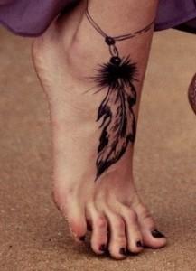 Gdzie Większość Dziewcząt Ma Tatuaże Bolesne I
